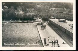 Valkenburg - Natuurzwembad - 1950 - Valkenburg