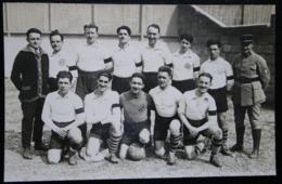 CPA FOOTBALL SBUC STADE BORDELAIS RESERVE 1924-1925 - Soccer