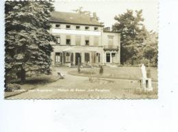 """Hermalle Sous Argenteau Maison De Repos """" Les Peupliers """" ( Très Rare ) - Oupeye"""