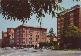 Carpi - ( Modena ) - Piazzale Marconi - Viaggiata - Carpi