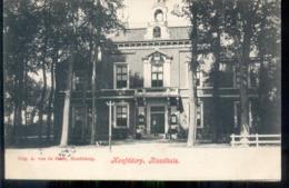 Hoofddorp - Raadhuis - 1908 - Sonstige