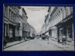 BERCHEM St,Lambertusstraat - Belgium
