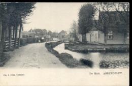 Assendelft - De Heit - 1900 - Amsterdam - Sonstige