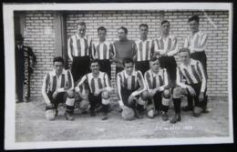 CPA FOOTBALL F.C. DE SETE 1928 - Voetbal