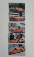TELECARTE PORSCHE- 66 - Automobili