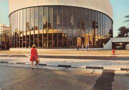 Tel Aviv (Israel) - Habimah Theatre - Israel