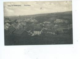 Thy Le Château Panorama - Walcourt
