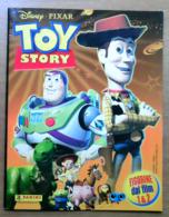Album Toy Story Figurine Dai Film 1 E 2 - Completo - Panini 2010 - Altri