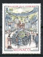 MONACO. N°1697 De 1989. Casino De Monte-Carlo. - Giochi