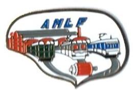 ATELIERS Du MATERIEL - A178 - AMLF - LA FOLIE - TRAINS - Verso : FONIDUL - TGV
