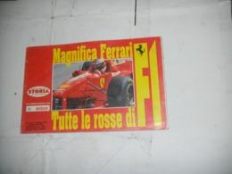 Magnifica Ferrari - Boeken, Tijdschriften, Stripverhalen