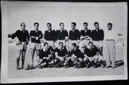 CPA FOOTBALL  CASTELLAMMARE DI STABIA - Football