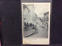 Stella San Martino Savona Liguria  Via Principale   Primi 900 - Savona