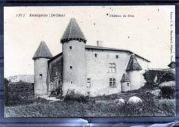 Anneyron - Chateau Du Cros - Altri Comuni