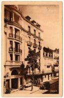 VICHY - Hôtel De France Et Pasteur - Vichy