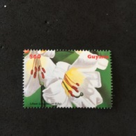 GUYANA. LILIUM. MNH. 5R1309E - Otros