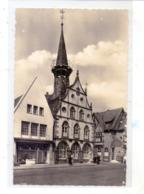 4430 STEINFURT - BURGSTEINFURT, Rathaus - Steinfurt