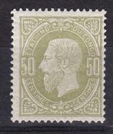 Belg.Kongo-Congo Belge (xx) Nr 4 - Postfris - Neuf  - MNH - Belgisch-Kongo