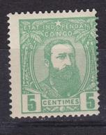 Belg.Kongo-Congo Belge (xx) Nr 6 - Postfris - Neuf  - MNH - Belgisch-Kongo