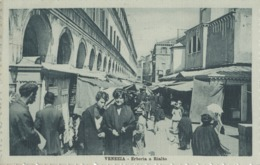VENEZIA-ERBERIA A RIALTO - Venezia (Venice)