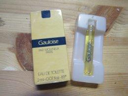 MINIATURE Gauloise Molyneux - Miniatures De Parfum