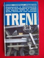 TRENI GUIDE COMPACT DE AGOSTINI - Motori