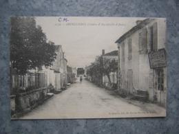 ARDILLIERES - CANTON D' AIGREFEUILLE D' AUNIS - Frankrijk