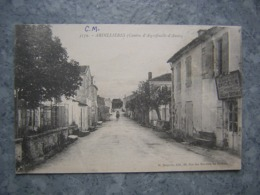 ARDILLIERES - CANTON D' AIGREFEUILLE D' AUNIS - Francia