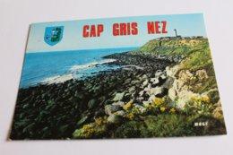 Cap Gris Nez - 1989 - France