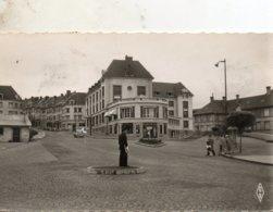 Le  Creusot -   Rue  Du  Général  Leclerc. - Le Creusot