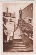 SP- 18 - SANCERRE - Un Vieux Coin - Escalier - - Sancerre
