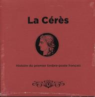 France 2019 Livre La Cérès (Bloc De 25 Timbres) Neuf Sous Blister, Frais De Port Offert - Sheetlets