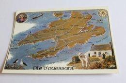 Ile D'ouessant - 1985 - Ouessant