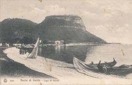 VERONA-ROCCA DI GARDA - Verona
