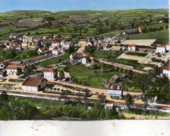Marmague -   La  Gare. - Autres Communes