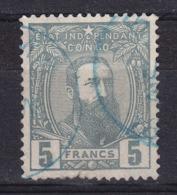 Belg.KOngo-Congo Belge (g) Nr 12       Gestempeld-obliteré-used - Belgisch-Kongo