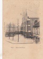 TIELT / SINT PIETERSKERK 1908 - Tielt