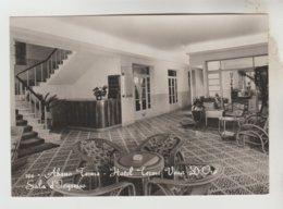 CPSM ABANO TERME (Italie- Vénétie) - Hôtel Terme Vana D'Or : Sala D'Ingresso - Padova (Padua)