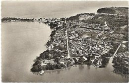 COTE D IVOIRE. SASSANDRA.  LE VILLAGE INDIGENE - Ivory Coast