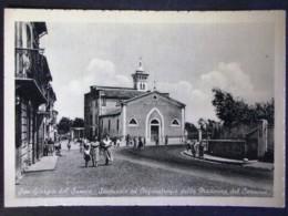 CAMPANIA -BENEVENTO -SAN GIORGIO DEL SANNIO -F.G. LOTTO N°616 - Benevento