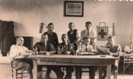 Prisonnier Photo Stalag V C  Lazaret - Guerre 1939-45