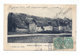 CPA Romilly-sur-Seine - Hameau De Lyon - Romilly-sur-Seine