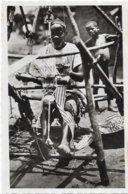 SOUDAN. TISSEUR INDIGENE - Sudan