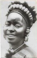 SOUDAN. JEUNE FEMME SOMONO - Sudan