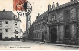 12/00     59   Cambrai      La Rue Des Ratelots    (état)    (animations) - Cambrai