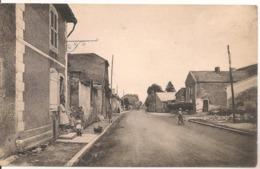 PREZ SOUS LAFAUCHE  Route Nationale No 65 - Autres Communes