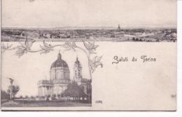 ITALIE(TORINO) GRUSS - Sin Clasificación