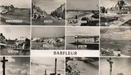 BARFLEUR ( 50 ) -  Cpsm - Barfleur