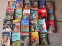 LOT DE 23 LIVRES J'AI LU - Boeken, Tijdschriften, Stripverhalen