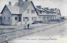 44 BASSE INDRE CITE OUVRIERE DE LA CHABOISSIERE - Frankrijk